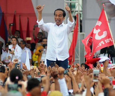 Prezydent nie doprecyzował, gdzie dokładnie miałaby znajdować się nowa stolica (na zdjęciu: w mieście Banjarmasin w Południowym Kalimantanie)
