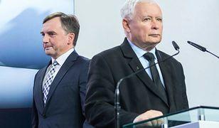 """Bielan o relacji Kaczyński-Ziobro. """"Widzieli się dzisiaj"""""""