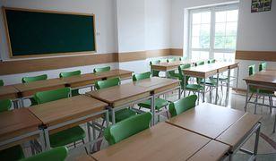 Nauczanie zdalne w liceum w Płocku. Zakażony uczeń