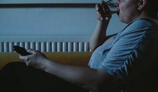 Ta książka zmienia stosunek do picia. Sięganie po alkohol w stresie to najgorsze rozwiązanie