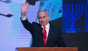 Izrael. Sytuacja maksymalnie zawikłana. Bibi skazany na pożarcie