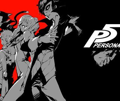 Dwa nowe zwiastuny Persony 5