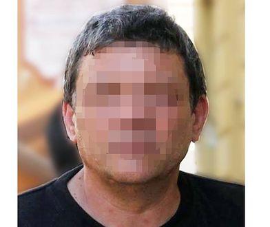 Dariusz S. trafił do zamkniętego zakładu psychiatrycznego