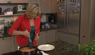 Włoski smak w twojej kuchni. Lasagne z sosem bolognese