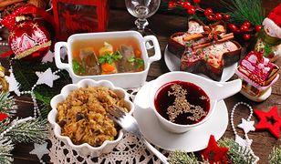Triki na zapasy po świątecznym biesiadowaniu