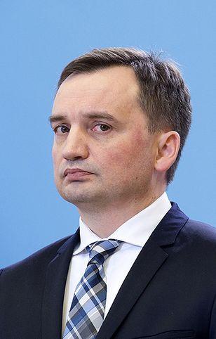 Minister Ziobro walczy o swoją polityczną przyszłość