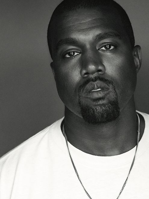 """Kanye West powraca z nowym albumem """"DONDA"""""""