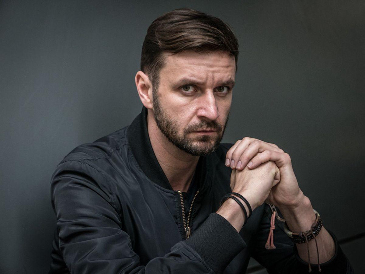 """""""Hiacynt"""" Piotra Domalewskiego można oglądać na Netfliksie od 13 października"""