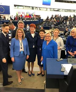 Unieważnią mandaty europosłów PiS? Jest wniosek w tej sprawie