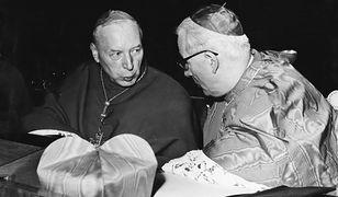 Koronawirus w Polsce. Beatyfikacja kardynała Stefana Wyszyńskiego przełożona