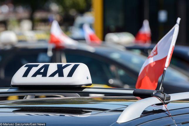 Protest ma przybrać formę wolnego przejazdu w kolumnie pojazdów