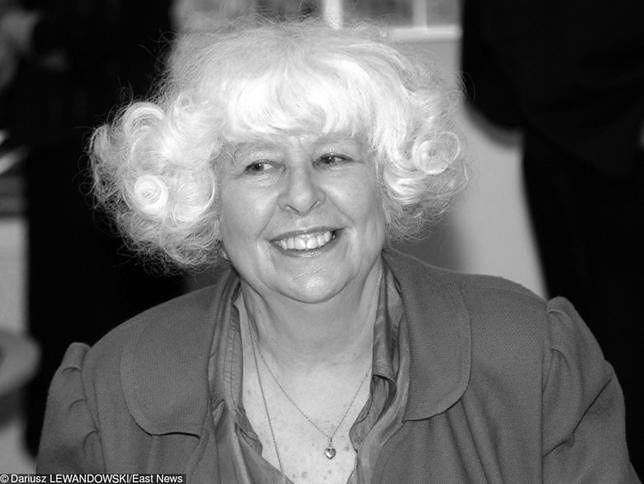 Barbara Wachowicz została odznaczona m.in. Krzyżem Oficerskim Orderu Odrodzenia Polski