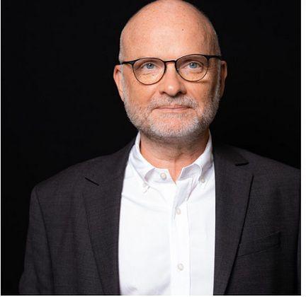 Zmarł redaktor naczelny serwisu newsowego Politico (Politico.eu)