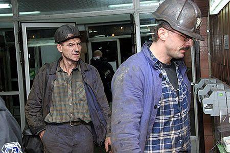 """Górnicy: w """"Halembie"""" łamano przepisy bezpieczeństwa"""