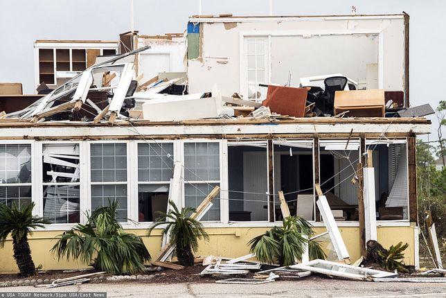 USA. Sezon huraganów na Atlantyku zaczyna się na początku czerwca i trwa do końca listopada
