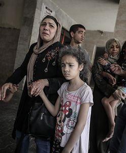 Rakiety to nie wszystko. Dlaczego Strefie Gazy grozi katastrofa
