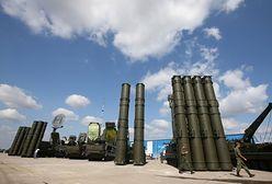 Rosja wysyła rakiety na Krym. Kolejny dywizjon S-400