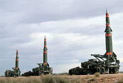 USA wycofują się z traktatu INF. Rząd PiS marzy o amerykańskich rakietach w Polsce