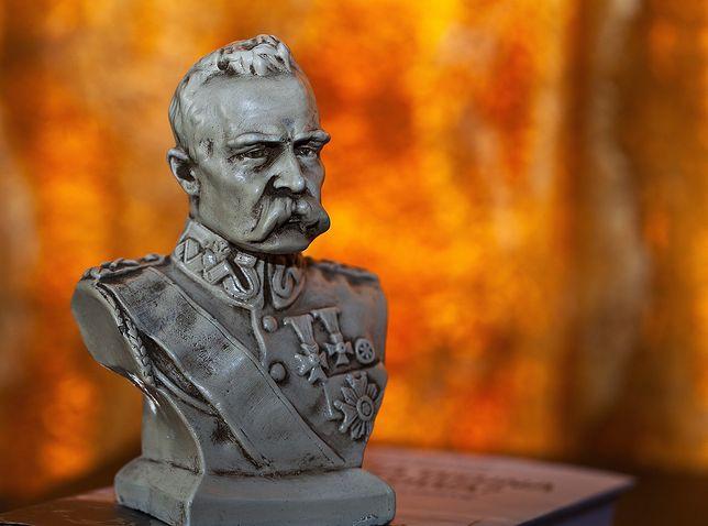 Józef Piłsudski, Bitwa Warszawska 1920