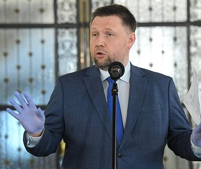Marcin Kierwiński jak Marlena Maląg. Polityk PO unikał jak ognia odpowiedzi na jedno pytanie