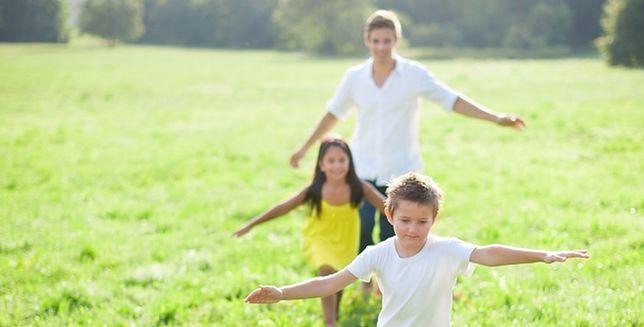 Ojciec jako mistrz gry. Nowoczesny sposób wychowywania dziecka?