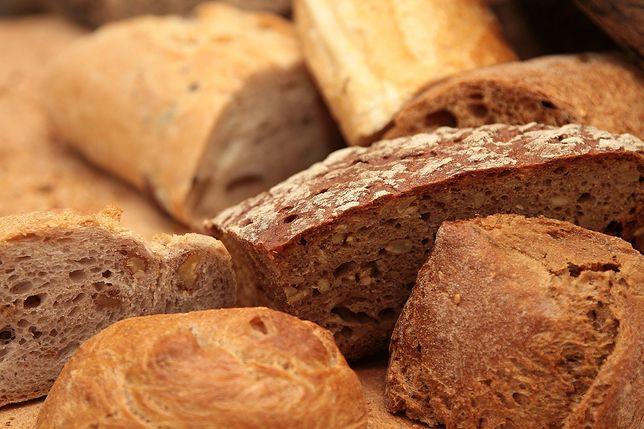 Ceny chleba wzrosły o blisko 15 proc.