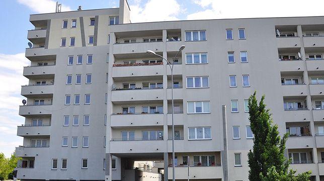Monitoring na osiedlach mieszkaniowych nie może naruszać prywatności mieszkańców.