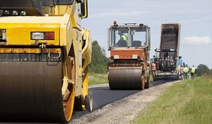 Podwykonawcy autostrad spłaceni