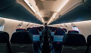 USA. To nie pierwszy raz, gdy wiadomość Airdrop zakłóciła podróż lotniczą