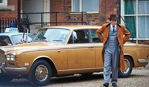 W rolę polityka wcielił się ukochany przez Brytyjczyków Hugh Grant