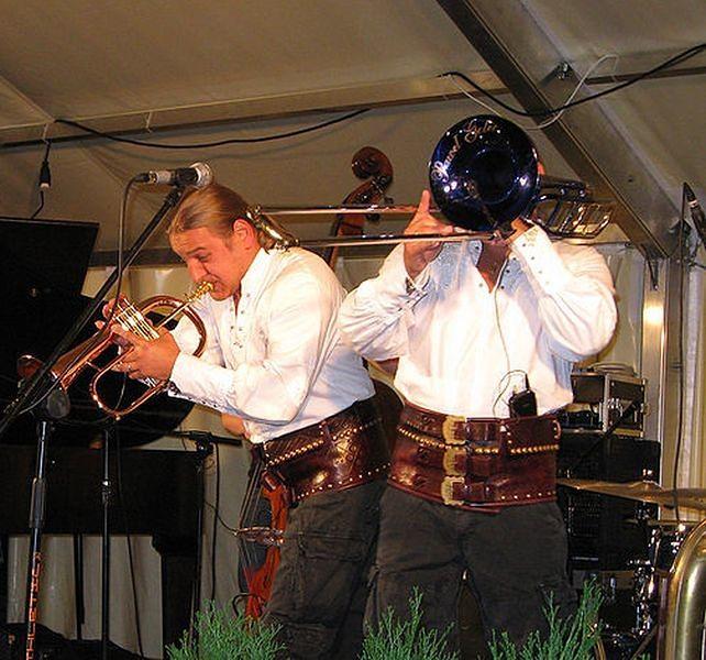Za darmo: Golec Uorkiestra gra kolędy i pastorałki