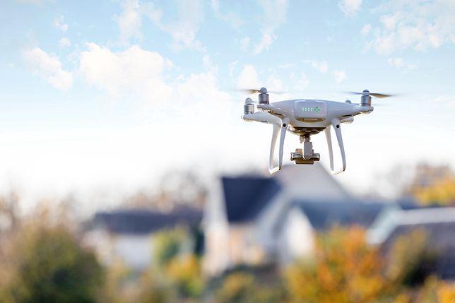 Spółka należąca do JSW wdrożyła system do koordynacji lotów dronów