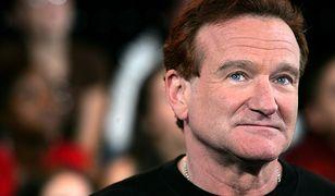 Robin Williams 7 lat temu popełnił samobójstwo. Choroba doprowadziła go na skraj