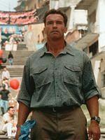 Schwarzenegger i Worthington idą na wojnę