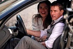 """Tom Cruise nie wysadził mostu w Polsce. """"Nadal toczą się sprawy sądowe"""""""