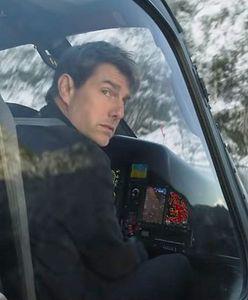 """Wagon zaklinował się pod mostem. Zdjęcia do """"Mission: Impossible 7"""" ukończone, a pech wciąż prześladuje"""
