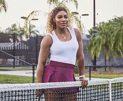 Serena Williams znów zachwyca. Tym razem chodzi o niezwykły strój