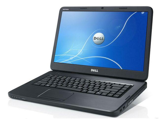 Źródło: Materiały prasowe Dell