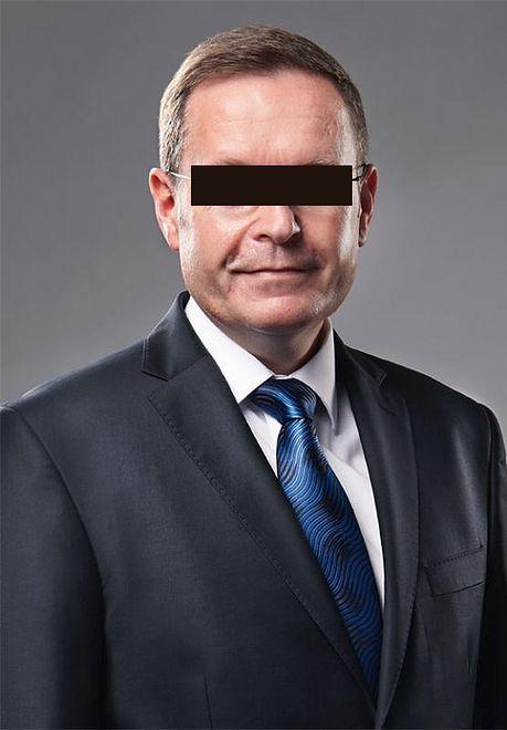 Prezydent Żyrardowa trafi do aresztu. Na razie na trzy miesiące