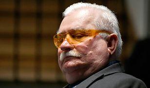 Lech Wałęsa krytycznie o polskiej demokracji: mafie, zbiorowiska i interesy