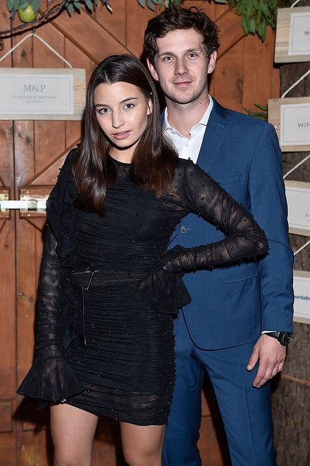 Antoni Królikowski i Julia Wieniawa nie są już parą