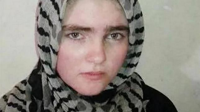Linda Wenzel jako nastolatka została żoną wojownika ISIS
