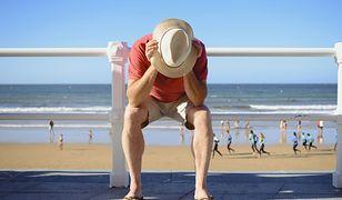 Dobre maniery na wakacjach też obowiązują.