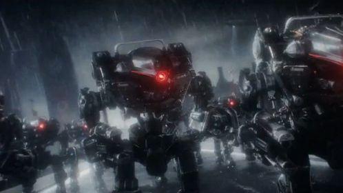 B.J Blazkowicz powraca. Wolfenstein: New Order trafi na aktualną i przyszłą generację