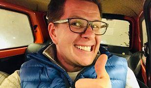 Filip Chajzer apeluje o pomoc w znalezieniu rodzeństwa internautki. Ma już pierwsze informacje