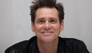 Jim Carrey zaatakowany przez wnuczkę Mussoliniego. Poszło o satyryczne obrazy