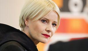Małgorzata Kożuchowska wspomina chwile grozy. Nieznajomy uratował jej życie