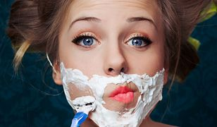 Wąsik, stopa, przedramię. Jak usunąć owłosienie ze wstydliwych miejsc