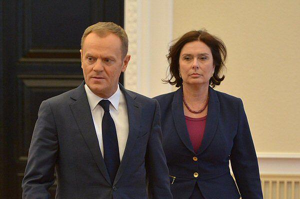 Trwa zarząd PO. Kidawa-Błońska: będzie omawiana rekomendacja na stanowisko premiera