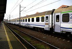 Koronawirus w pociągu PKP. Pasażerowie poszukiwani